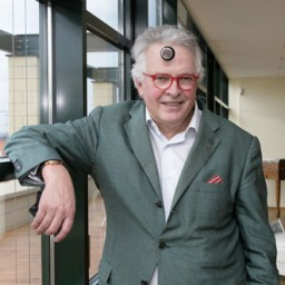 Gerd-Rdiger Lang Who Founded Chronoswiss in 1983